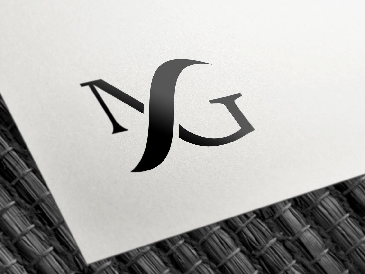 MFG monogram