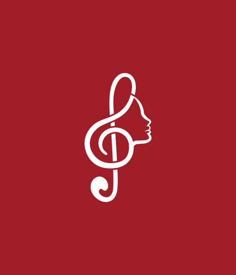 Joyfull Voices Logo Design - Homepage