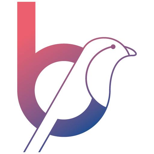 Birdie Design Favicon