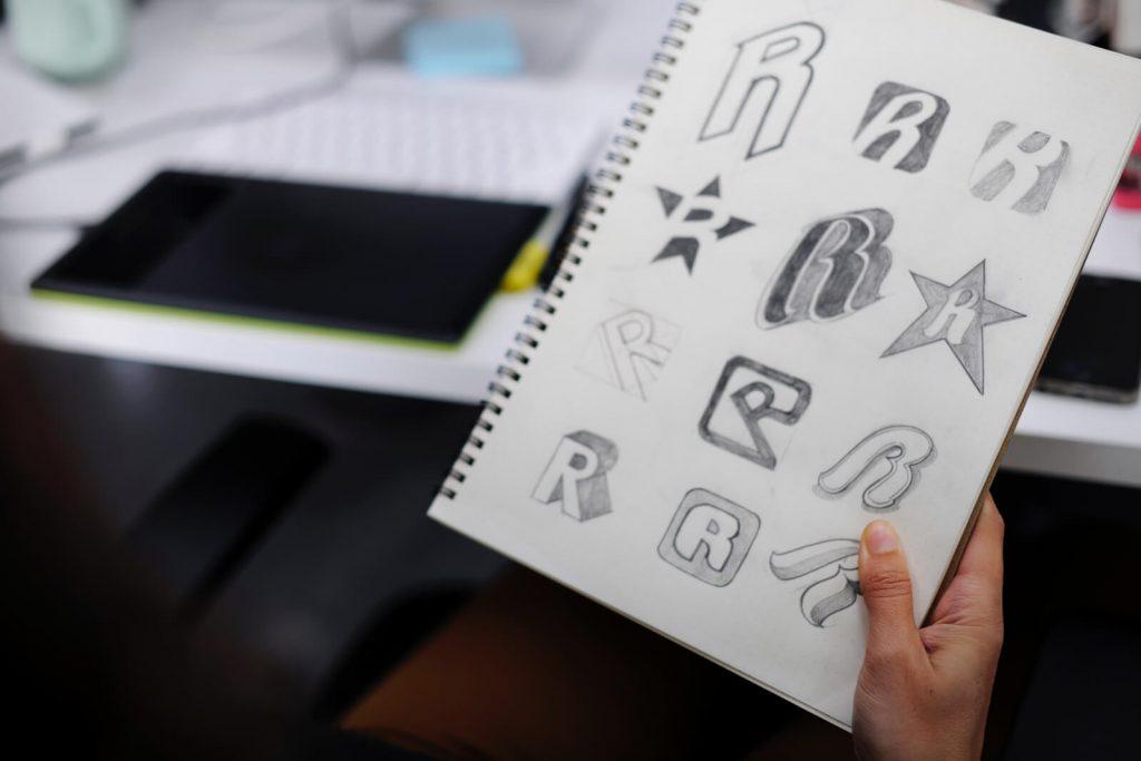 logo ontwerp belangrijk voor jouw bedrijf