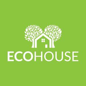 ecohouse ecologisch logo
