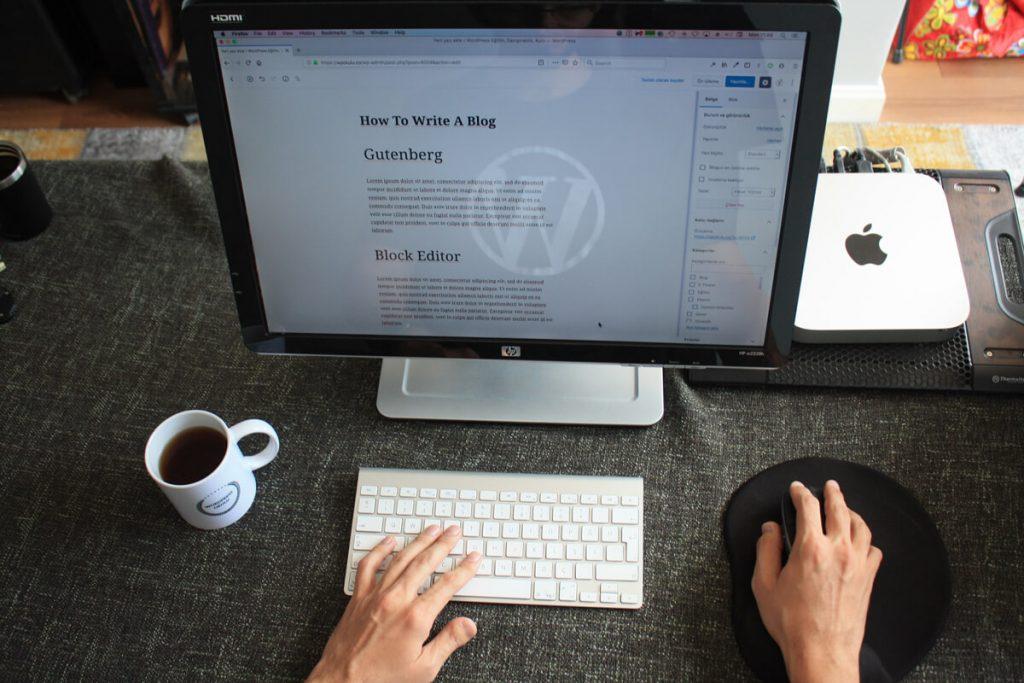 Tips voor een effectieve blog
