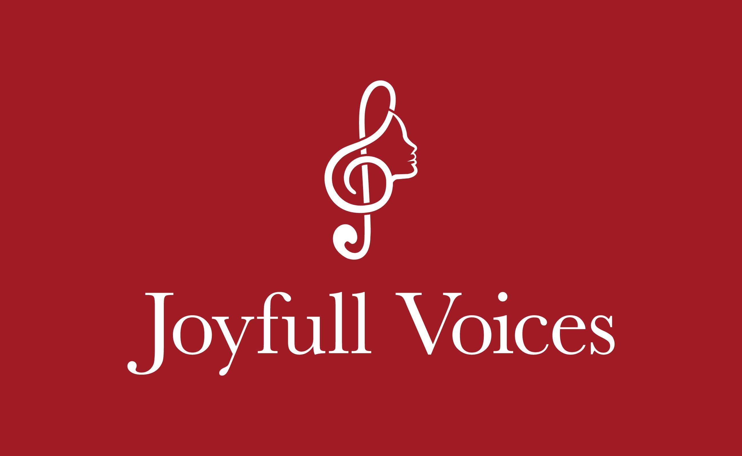 logo Joyfull Voices
