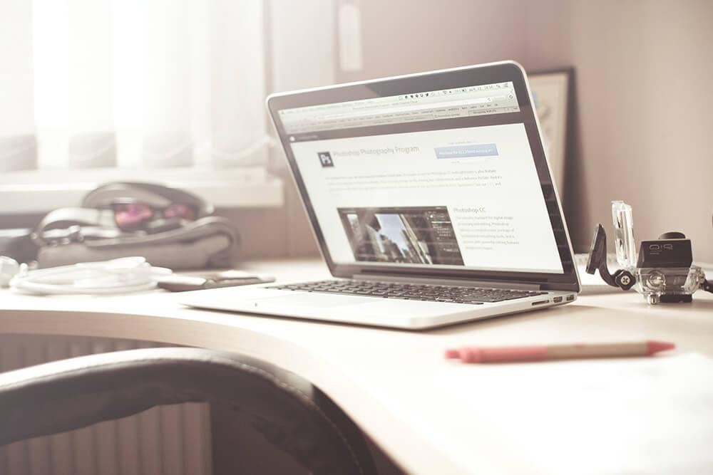 hoe kun je je website opruimen