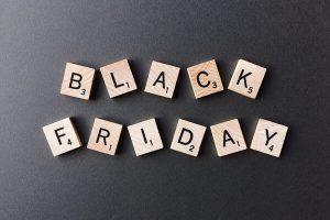 black friday 2020 deals voor ondernemers