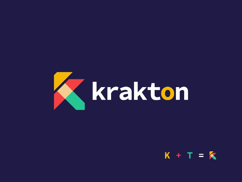 logo ontwerp trends 2021 - overlappende elementen